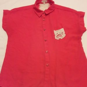 Monteau blouses  in good condition